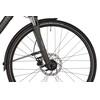 "Kalkhoff Voyager Pro  - Vélo de trekking - 28"" noir"